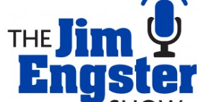 Jeff Carney on The Jim Engster Show