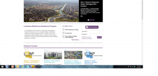 CSS Launches Website Offering Municipalities Free Access to Planning Resources