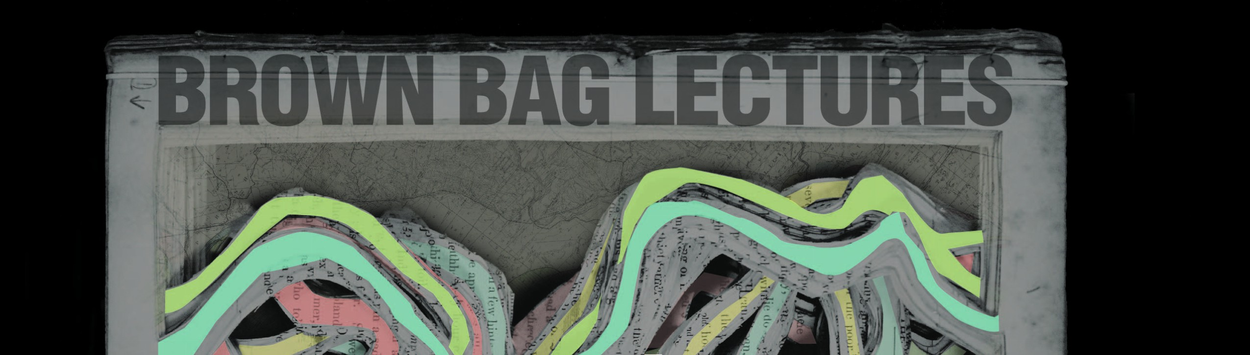 Brown Bag Lecture Series - Spring 2015