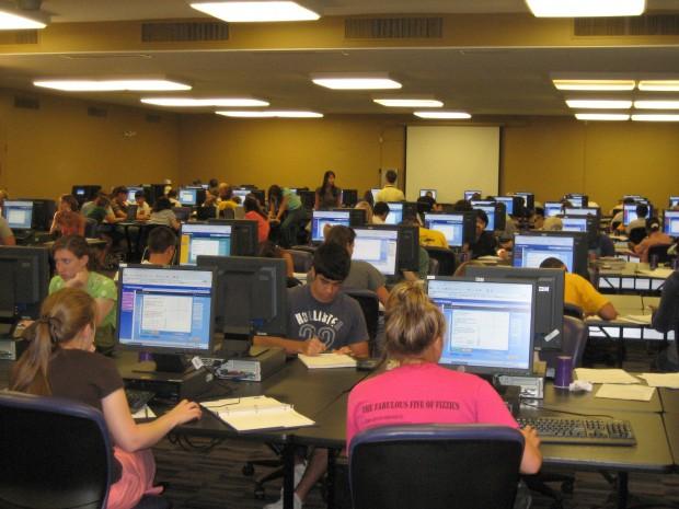 LSU Math Learning Lab