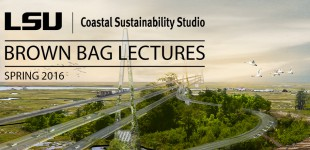 CSS Announces Spring 2016 Brown Bag Lecture Series