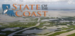 CSS Presentations at the State of the Coast Conference